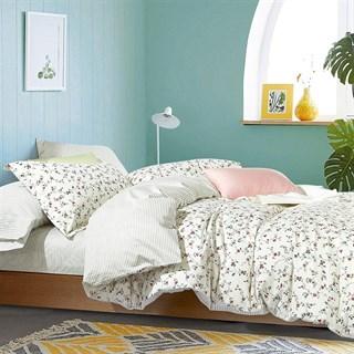 Постельное белье Asabella 553-4S 1,5-спал.