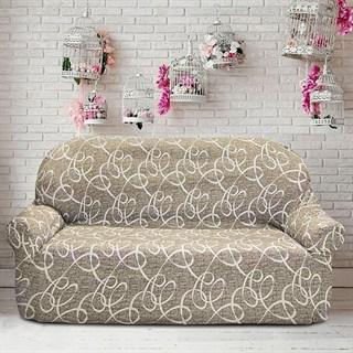 ПЕРСИЯ ВИСОН Чехол на 3-х местный диван от 170 до 230 см
