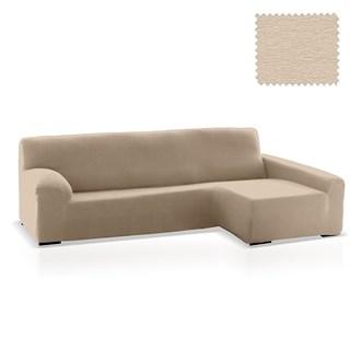 ТЕЙДЕ МАРФИЛ Чехол на угловой диван с оттоманкой и длинным подлокотником справа