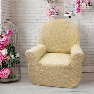 НЬЮ-ЙОРК ФЭШН НОЧИОЛА Чехол на кресло от 70 до 110 см