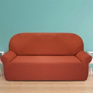 НЬЮ-ЙОРК ФЭШН АРАНСИА Чехол на 3-х местный диван от 170 до 230 см