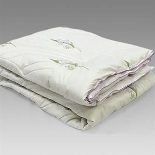 Одеяло шелковое Natures Радужный ирис 160х210 всесезонное