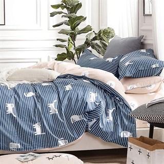 Постельное белье Asabella 530-4XS 1,5-спальное