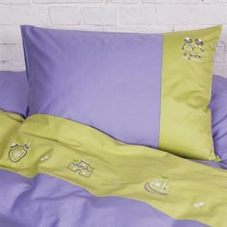 Детское постельное белье Prinz&Prinzessin Аvgustin 1,5-спальное