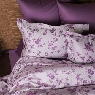 Постельное белье Lilac Palette Grass евро