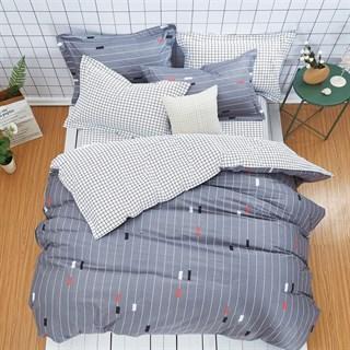 Постельное белье Asabella 580-4S 1,5-спальное