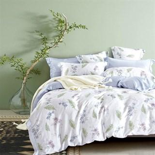 Постельное белье Asabella 1052-4S 1,5-спальное