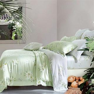 Постельное белье Asabella 1058-4S 1,5-спальное