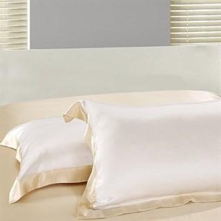 Шелковые наволочки Luxe Dream Плаза Лайт 70х70 (2 шт.)