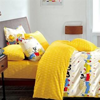 Постельное белье Asabella 539-4XS 1,5-спальное