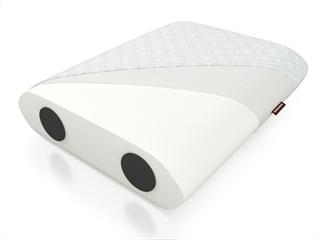 Подушка с эффектом памяти Brener Memory Alveo