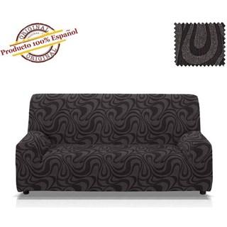 ДАНУБИО НЕГРО Чехол на 3-х местный диван от 170 до 230 см