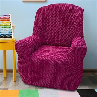 ГАЛАНТ МАЛВА Чехол на кресло от 70 до 110 см