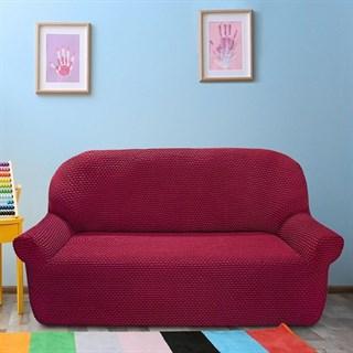 ГАЛАНТ РОХО Чехол на 2-х местный диван от 120 до 170 см