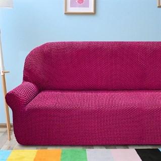 ГАЛАНТ МАЛВА Чехол на 3-х местный диван от 170 до 230 см