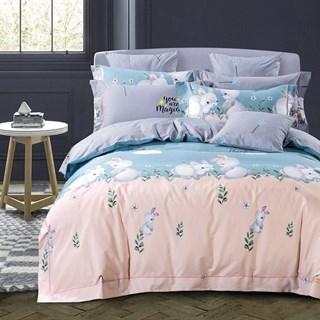 Детское постельное белье Asabella 1119-4XS 1,5-спальное