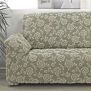 СЕВИЛЬЯ ВЕРДЕ Чехол на кресло от 70 до 110 см