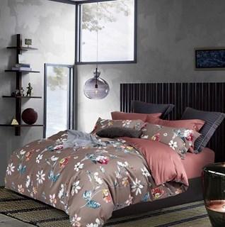 Постельное белье Asabella 1176-4S 1,5-спальное