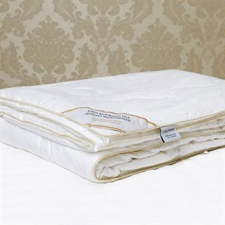 Одеяло шелковое 220х240 1,5 кг Luxe Dream Premium Silk всесезонное