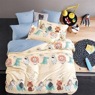 Детское постельное белье Asabella 1203-4XS 1,5-спальное