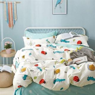 Детское постельное белье Asabella 1225-4XS 1,5-спальное