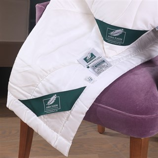 Одеяло детское Flaum Vanille 110х140 легкое