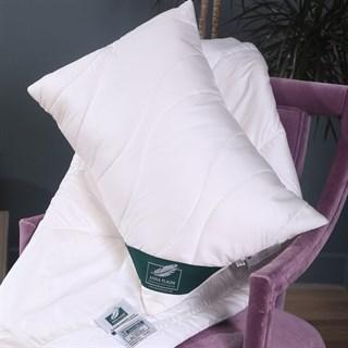 Подушка детская Flaum Vanille 40х60 регулируемая