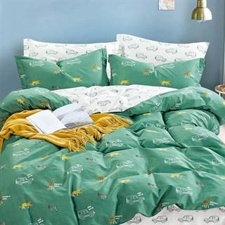 Детское постельное белье Asabella 1207-4S 1,5-спальное