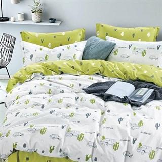 Детское постельное белье Asabella 1208-4S 1,5-спальное