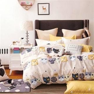 Детское постельное белье Asabella 1226-4S 1,5-спальное