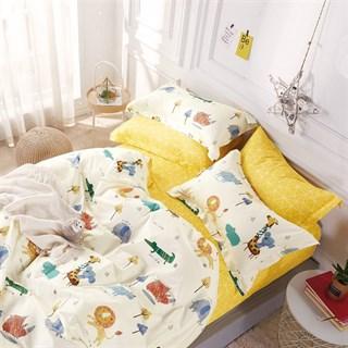 Детское постельное белье Asabella 1228-4S 1,5-спальное