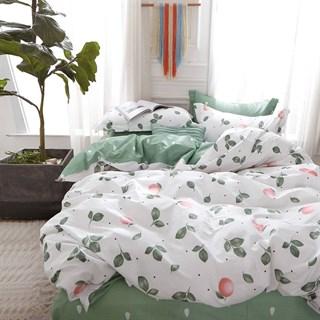 Детское постельное белье Asabella 1232-4S 1,5-спальное