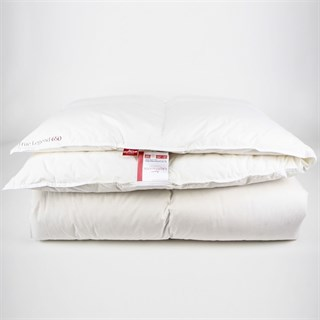 Одеяло пуховое Kaufmann True Legend 650 warm 155х200 теплое