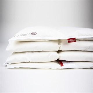 Одеяло пуховое Kaufmann True Legend 650 warm 220х200 теплое