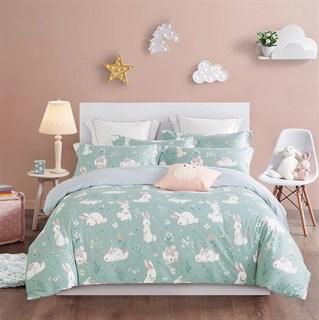 Детское постельное белье Asabella 1293-4S 1,5-спальное