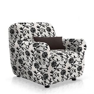АКАПУЛЬКО БЛАНКО Чехол на кресло от 70 до 110 см