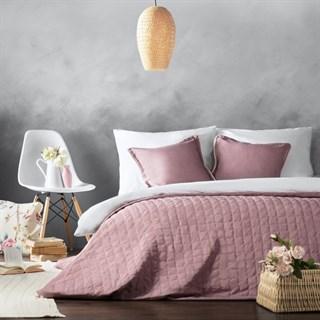 Покрывало Pasionaria Ибица 160х220 розовое