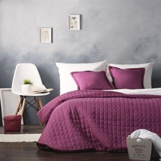Покрывало Pasionaria Ибица 230х250 фиолетовое