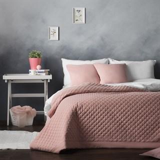 Покрывало Pasionaria Каспиан 160х220 розовое