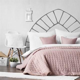 Покрывало Pasionaria Конни 230х250 розовое