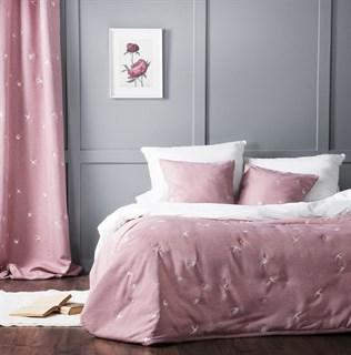 Покрывало Pasionaria Прайм 160х220 розовое