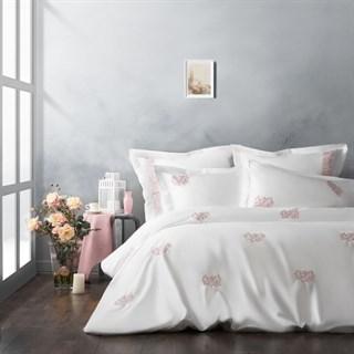 Постельное белье Pasionaria Орион евро розовое