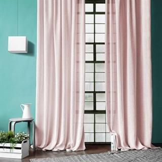 Комплект штор Pasionaria Джуди розовый (шир. 140)
