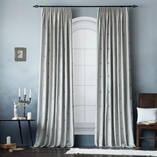 Комплект штор Pasionaria Лилас серый