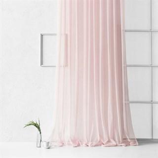 Тюль Pasionaria Грик розовый (шир. 300)