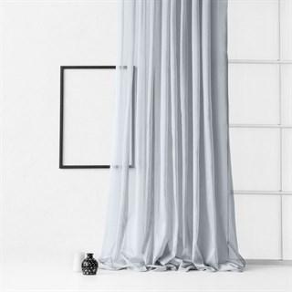 Тюль Pasionaria Рохо серый (шир. 300)