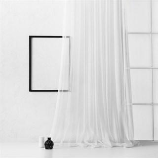 Тюль Pasionaria Стори белый (шир. 500)