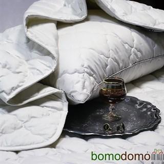 Одеяло шерстяное Natures Благородный кашемир 160х210 всесезонное