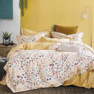 Постельное белье Asabella 1298-4S 1,5-спальное