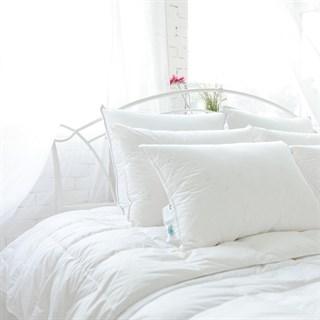 Одеяло пуховое Natures Воздушный вальс 240х260 всесезонное